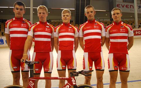 Dansk bronze i World Cup drama