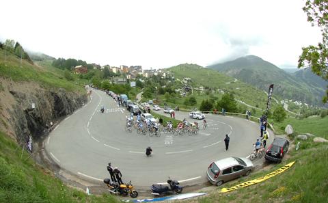 Rygte: Alpe d'Huez to gange på en dag i 2013 Tour