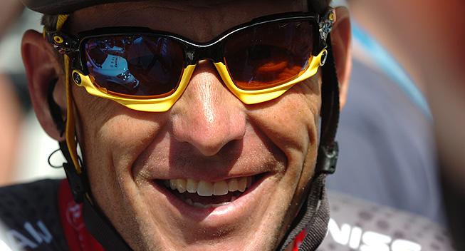 Leder: Armstrong balladen, der blev væk