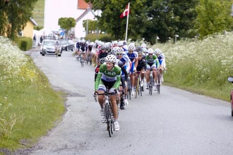 Dobbelt-sejr til Glud  Marstrand i Herning