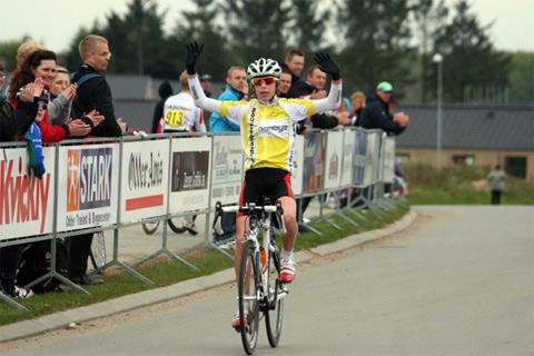 Tour de Himmelfart slår rekord