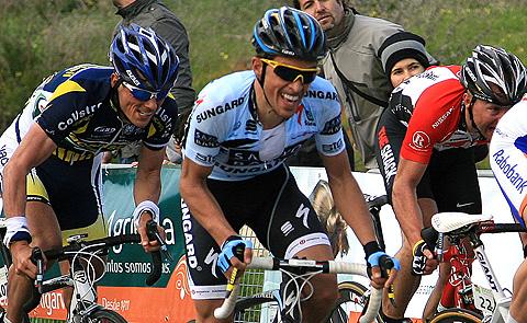 Rico: Jørgen Leth og Contador…