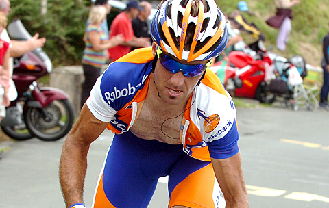 Carlos Barredo drømmer om Tour-etapesejr