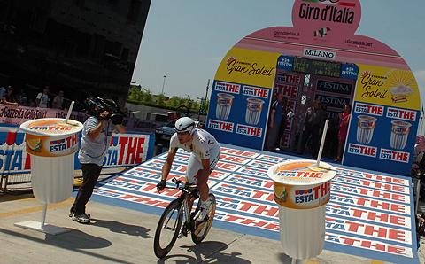 Alex Rasmussen: Brænder for Roubaix og Giro-start