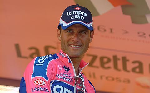Alessandro Petacchi stopper karrieren