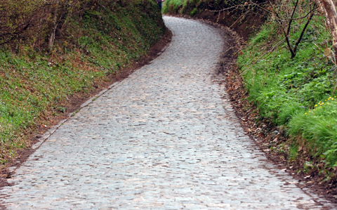 Hinault: Paris-Roubaix er stadig noget svineri