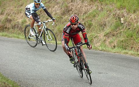 Spilforslag: Evans slår Contador