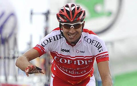 Moncoutié: Fokus på Vuelta og Dauphiné i 2012