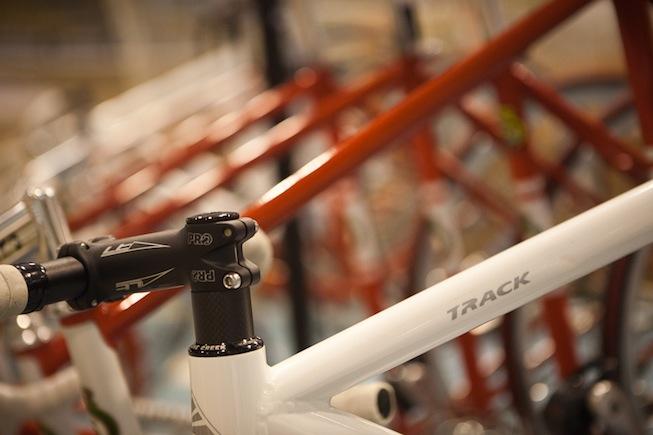 Produktfokus: Banecyklen – udstyr og formål