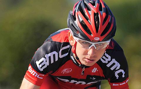 Ikke kun Giro-opvarmning for BMC i Toscana