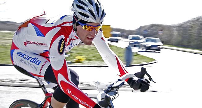Concordia klar til hårdt etapeløb i Holland
