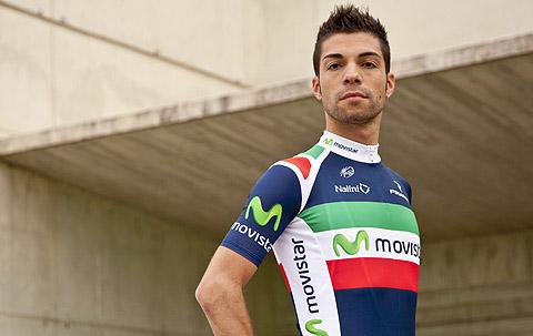 Italiensk mester: Danske etaper farlige