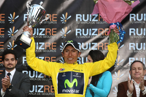 Quintana: På højde med l'Avenir-sejr