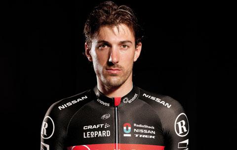 Fabian Cancellara: En dag med uheld