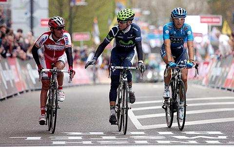 Amstel2012 Alejandro Valverde