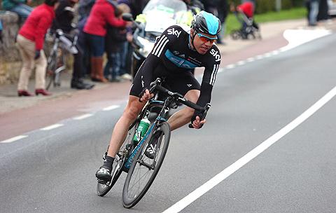 Amstel2012 Edvald Boasson Hagen