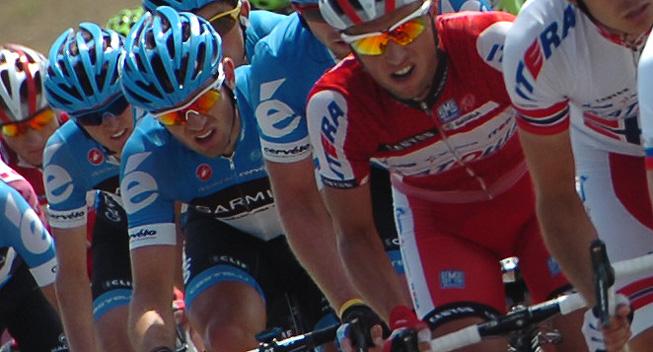 Giro2012 10 etape  Alex Rasmussen feltet