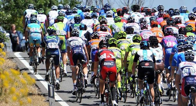 Giro2012 10 etape feltet