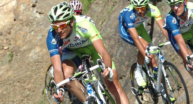 Giro2012 12 etape Ivan Basso