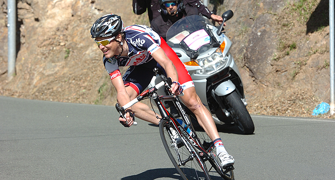 Giro2012 12 etape Lars Bak