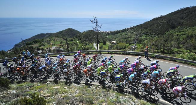 Giro2012 12 etape feltet