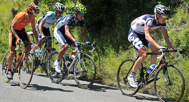 Giro2012 12 etape udbrud