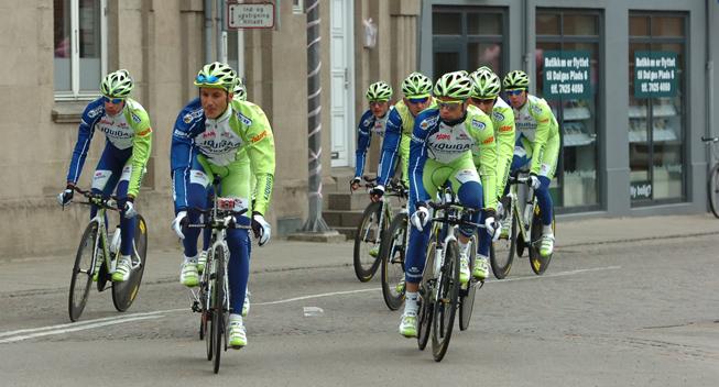 Giro2012 Herning Liquigas Ivan Basso