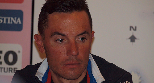 Giro2012 praesentation Joaquim Rodriguez
