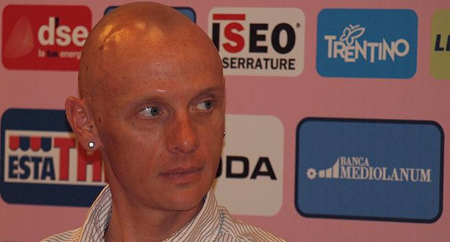 Giro2012 praesentation John Gadret