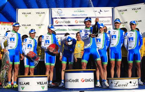 Schulze sejrede i tysk UCI-løb - flot dansk resultat