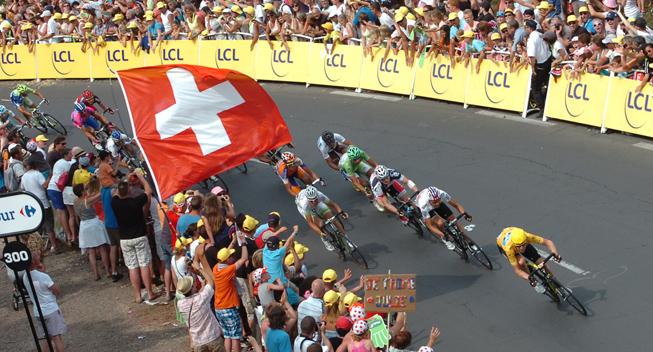 Leder: Cykelsportens Bastogne