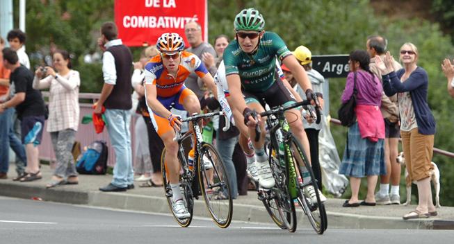 Photo: Cyril GAUTIER - Cyclism'Actu. � (cyclingquotes.com)