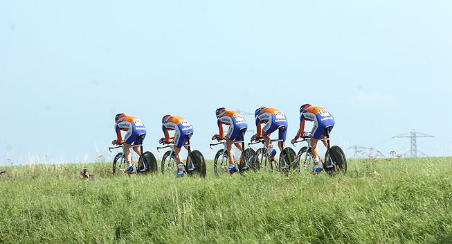 Thomas Dekker: Doping var hverdag på Rabobank