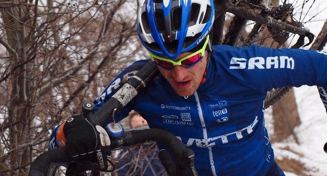 Vinteren er her: Cykel cross eller MTB?