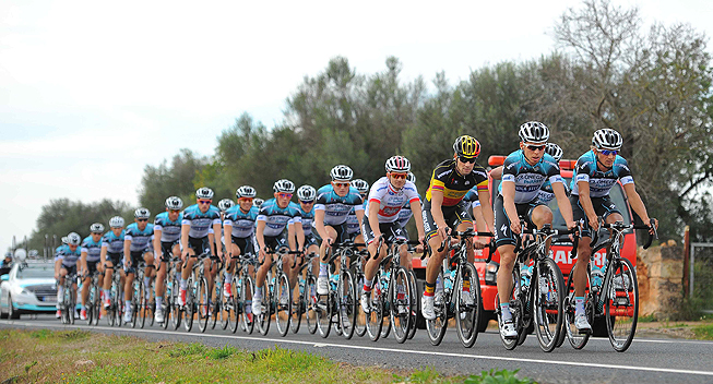 Omega Pharma Quick-Step 2013