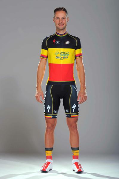 Tom Boonen 2013
