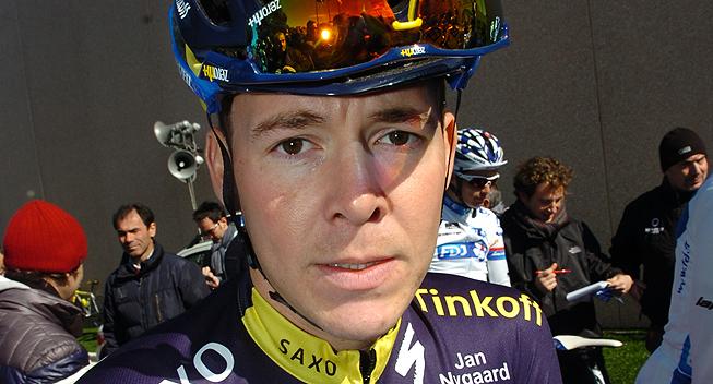 Slut med Saxo Bank for Jonas Aaen