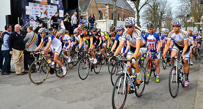 Kvindernes Tour de France aflyses