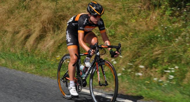 CyclingQuotes.com Villumsen wins Route de France ...