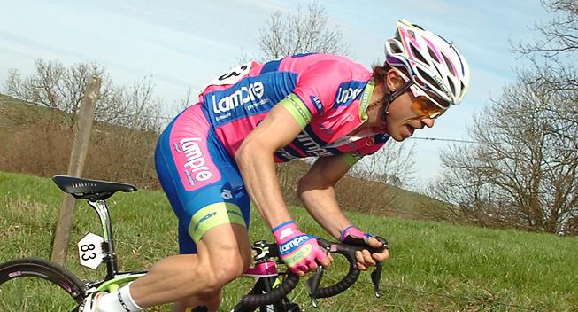 Amstel2013 Damiano Cunego udbrud