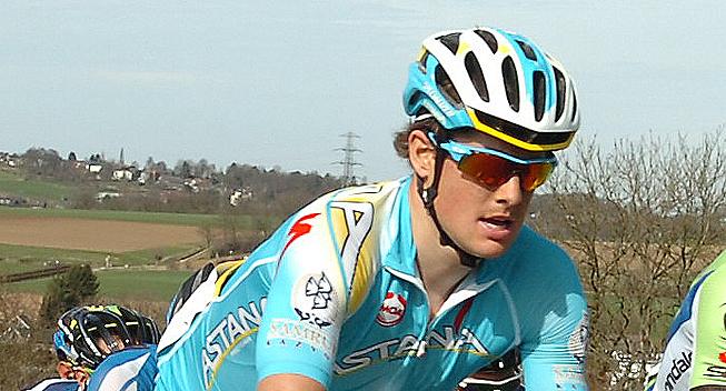 Amstel2013 Jakob Fuglsang