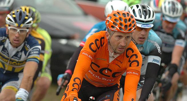 Brabantse Pijl 2013 Davide Rebellin