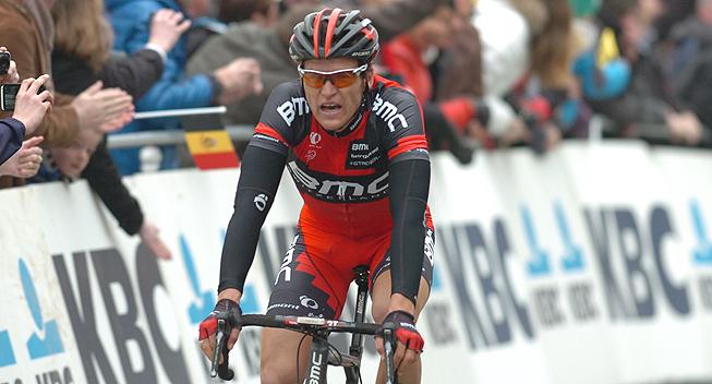 Brabantse Pijl 2013 Greg Van Avermaet