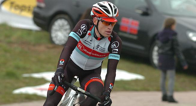 Brabantse Pijl 2013 Jan Bakelandts