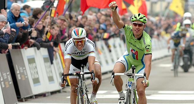 Spilforslag: Amstel Gold Race