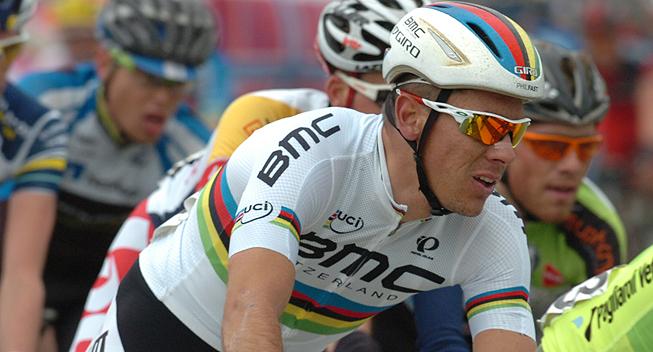 Brabantse Pijl 2013 Philippe Gilbert