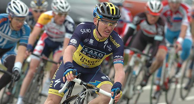 Brabantse Pijl 2013 Rafal Majka