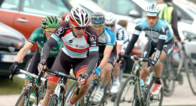 Brabantse Pijl 2013 Stijn Devolder