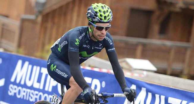 Giro2013 15 etape Giovanni Visconti