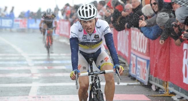 Giro2013 15 etape Rafal Majka